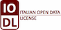 Italian Open Data License 2.0